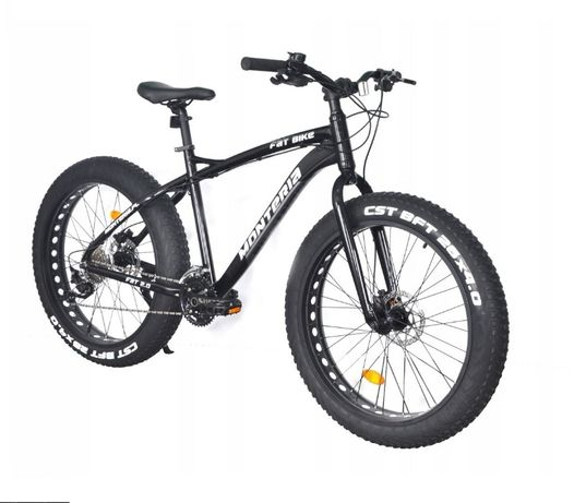 Rower Monteria Fat Bike 2.0