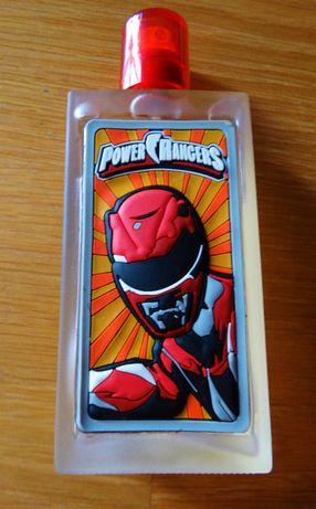 Perfume 'Power Rangers'