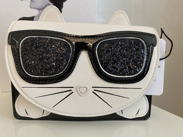 Karl Lagerfeld оригинальная сумочка