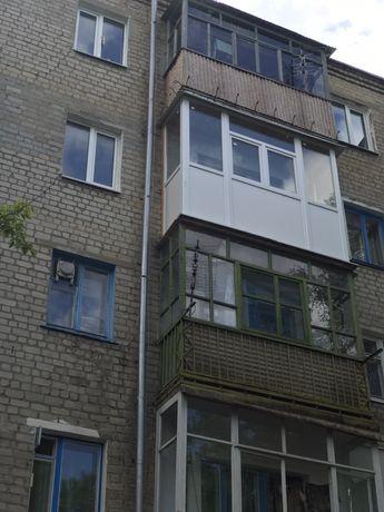 Продам 2х комнатную квартиру дешево