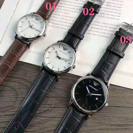 Nowy zegarek męski Emporio Armani.