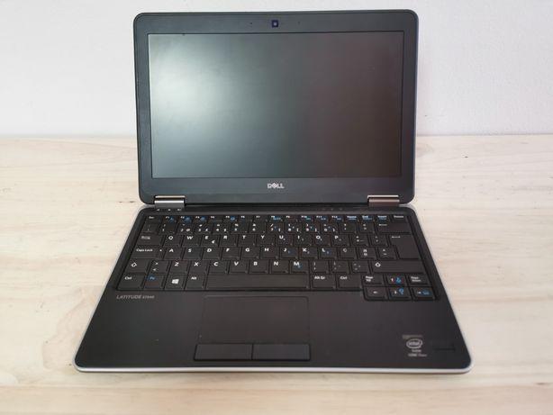 Dell Latitude e7240, Intel Core i7 , 16Gb Ram, 256Gb SSD, *Garantia*