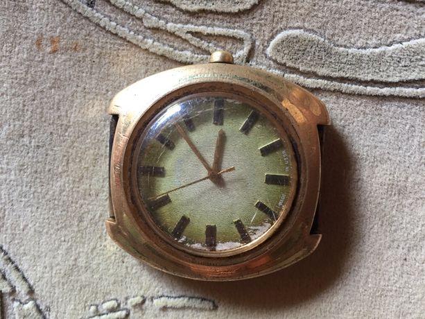 Годинник заря