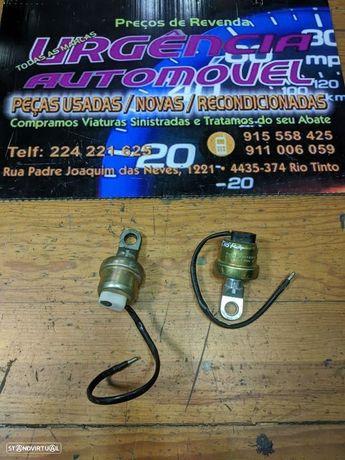 Válvula de Pressão de Óleo - Fiat 127 / Chroma / Lancia Delta