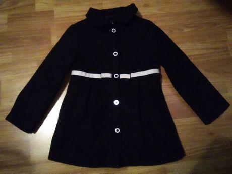 Пальто на дівчинку 4 роки