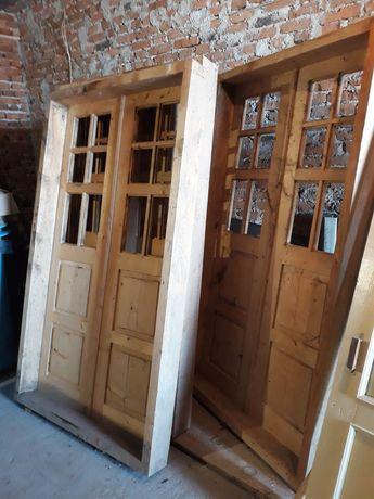 Продам нові двері дерев'яні