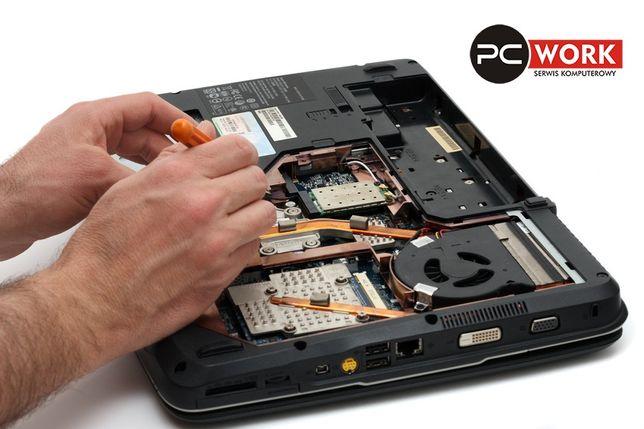 Serwis Komputerowy - Naprawa i sprzedaż komputerów laptopów