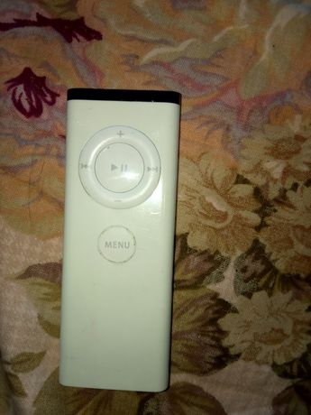 Пульт Apple Remote A 1156. (Macbook,iMac,Mac mini, Apple TV)