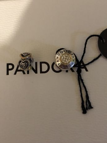 Klips i separator Pandora