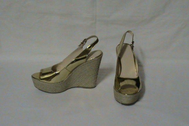 Sandálias de Senhora Cunha