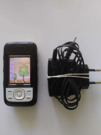 Nokia 5200 Unikat Bez sim lo