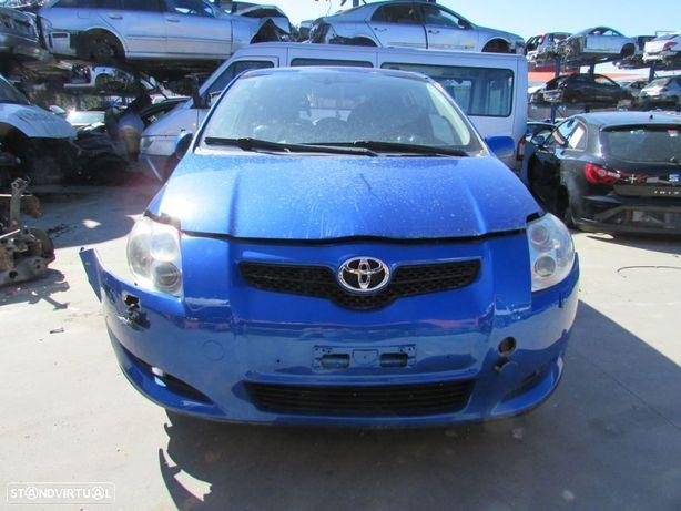 Peças Toyota Auris 2.2 do ano 2007 (2AD)