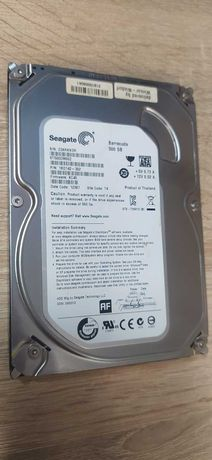 hdd 500 Gb Seagate sata отличный (скрины теста) жесткий диск