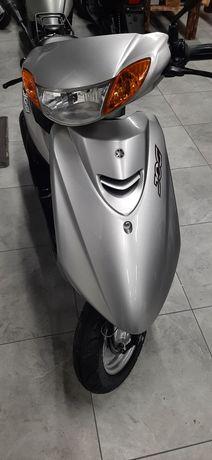 Yamaha jog sa36 розбор , запчасти глушитель, пластик , поршнева
