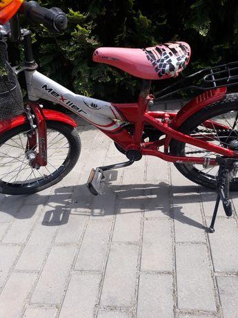 Sprzedam rower mexler 16