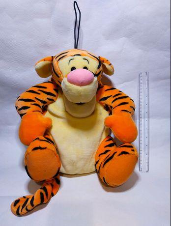 Чехол игрушка для грелки. Тигрюля. Тигр. Бутс. Boots. Винни