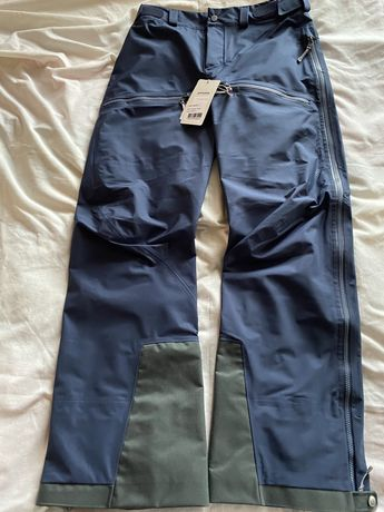 Spodnie narciarskie Houdini . Roz . S cena 450€-1950 zł
