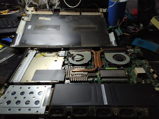 Reparação/Manutenção de computadores/ Desbloqueio Consolas Low Cost