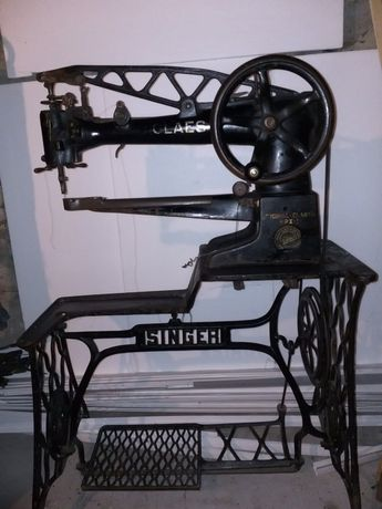 Sprzedam szewską maszynę  łaciarkę firmy CLAES