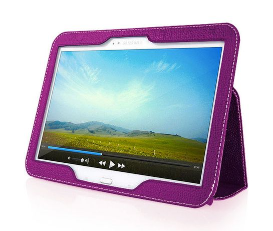 Чехол для планшета Samsung Galaxy Tab 4 10.1 SM-T530, SM-P5200 SM-T535
