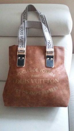 Torebka Louis Vuitton, nowa