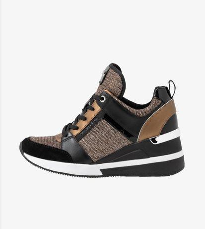 Sneakersy Michael Kors jak nowe! R. 39