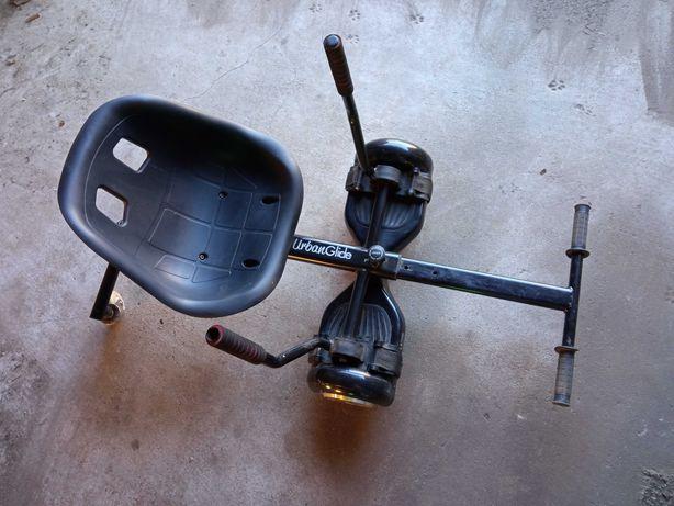 Hoverboard Kart Drifter