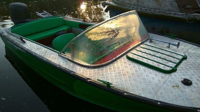 Лодка Прогрэсс 4