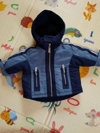 Зимова курточка  .