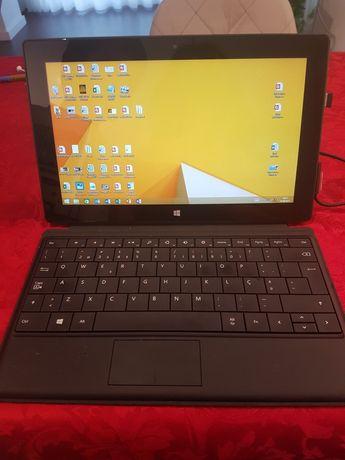 Microsoft  SURFACE RT 32GB + capa teclado