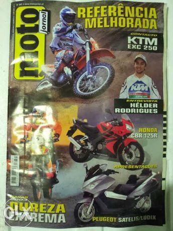 Troco Revista de motociclismo