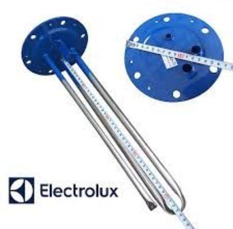 Фланец-колба под сухие тэны, для бойлеров electrolux, termal.