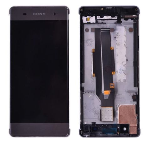 Дисплей модуль Sony Xperia XA,Z,T2 Ultra,Z2a,M4 Aqua,C4,M5,F3212,F5321