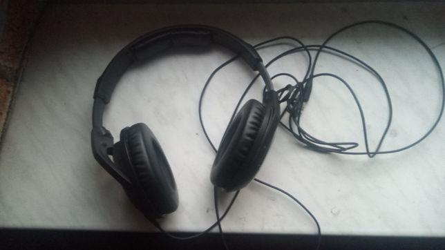 Słuchawki nauszne Sennheiser HD 471