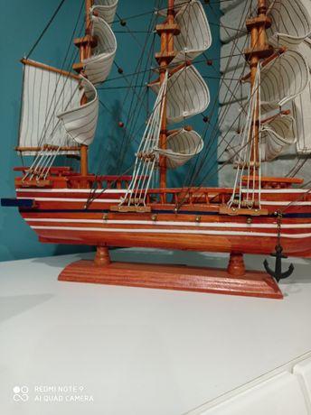 Statek dekoracyjny