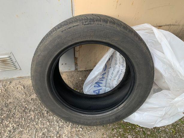 Продам 2 колеса KUMHO ECSTA 235/60/18