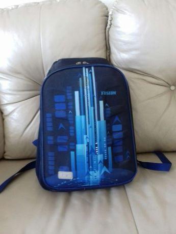 Рюкзак ранець каркасний Zibi, Cfs на 4-7клас