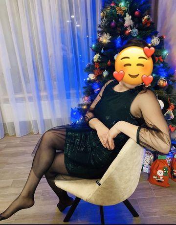 Платье праздничное 44-46