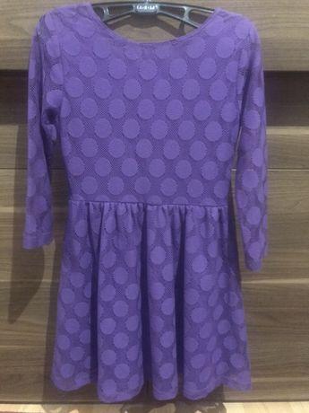 Sukienka H&M dziewczynka 158r święta