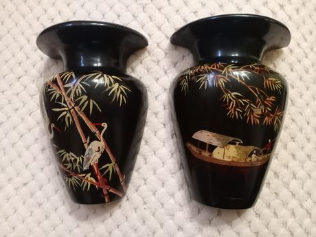 Набор Настенные вазы Вьетнам