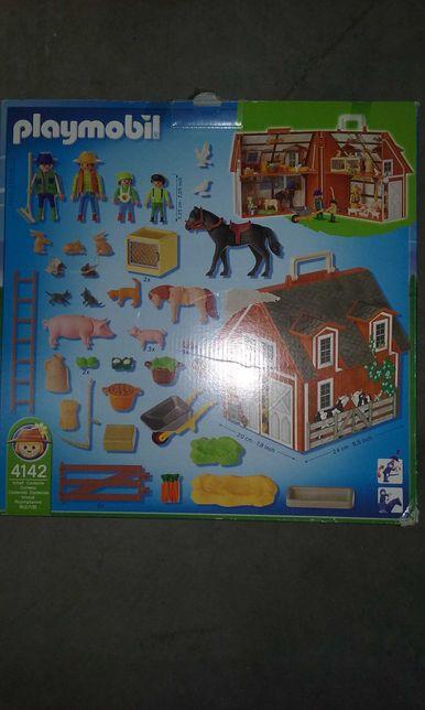 Playmobil Country 4142 Mala Quinta