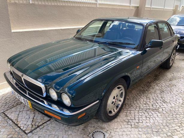 Jaguar XJ6 3.2 SPORT