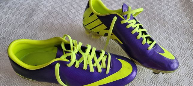 Nike Mercurial, tamanho 40