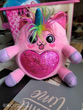 Poopsie slime surprise Glitter Unicorn  Пупси блестящий Единорог
