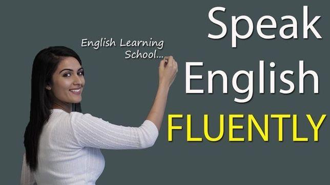 Англійська з носієм мови онлайн 200 гр/г English with native speaker