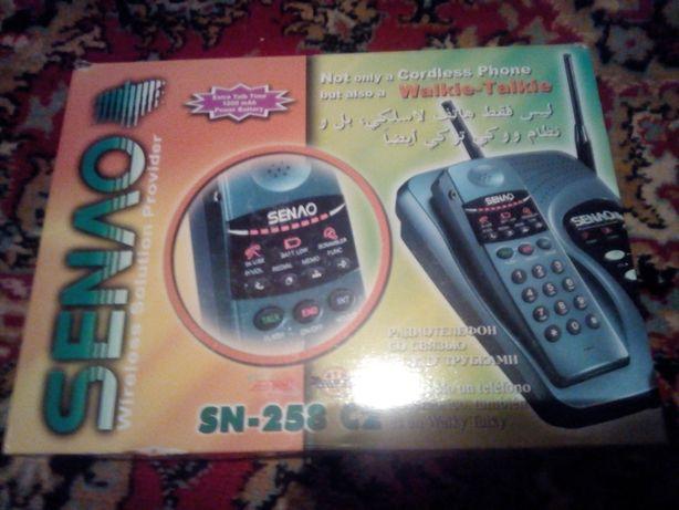 Телефон Сенао sn258