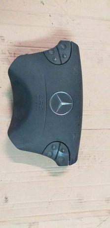 Poduszka kierowcy Mercedes W210