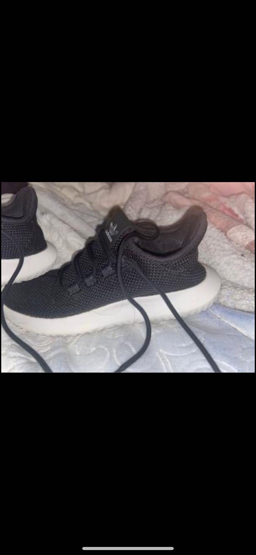 Sapatos (tenis adidas, botas e sandálias)