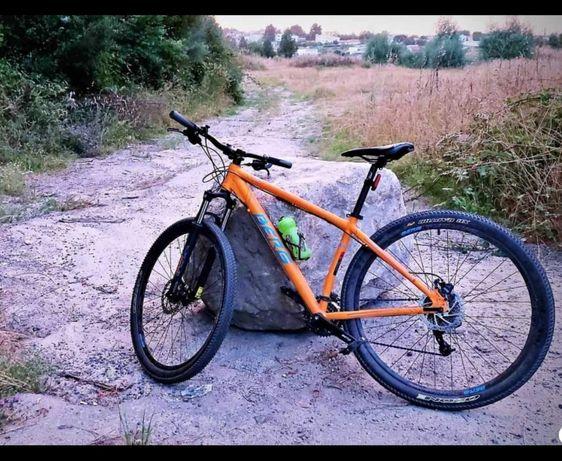 Bicicleta Berg Roda 29