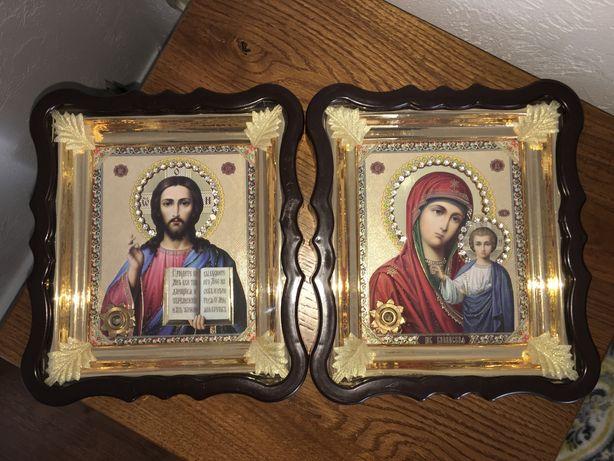 Ікони православні
